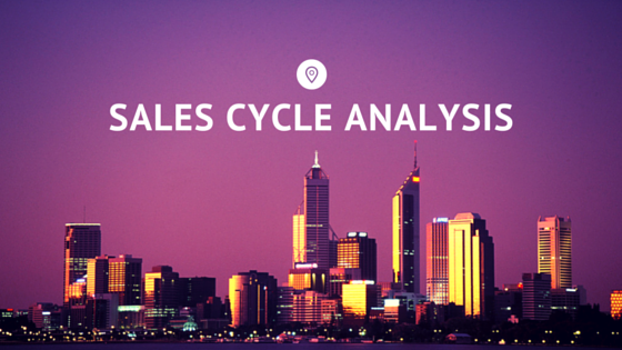Sales Cycle Analysis