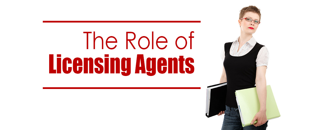 The Role of Licensing Agents