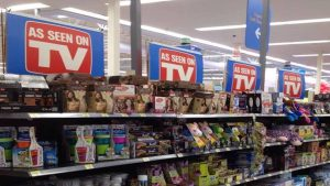 """Facebook LIVE - Invent Products For Walmart """"As Seen On TV"""""""