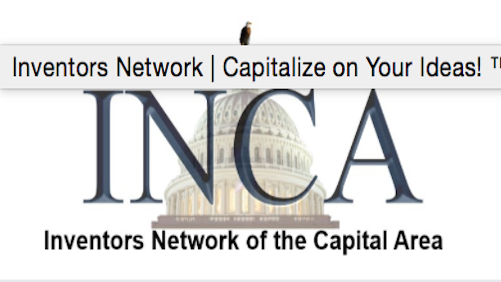 Carrie Jeske at The Inventors Network of the Capital Area (INCA)