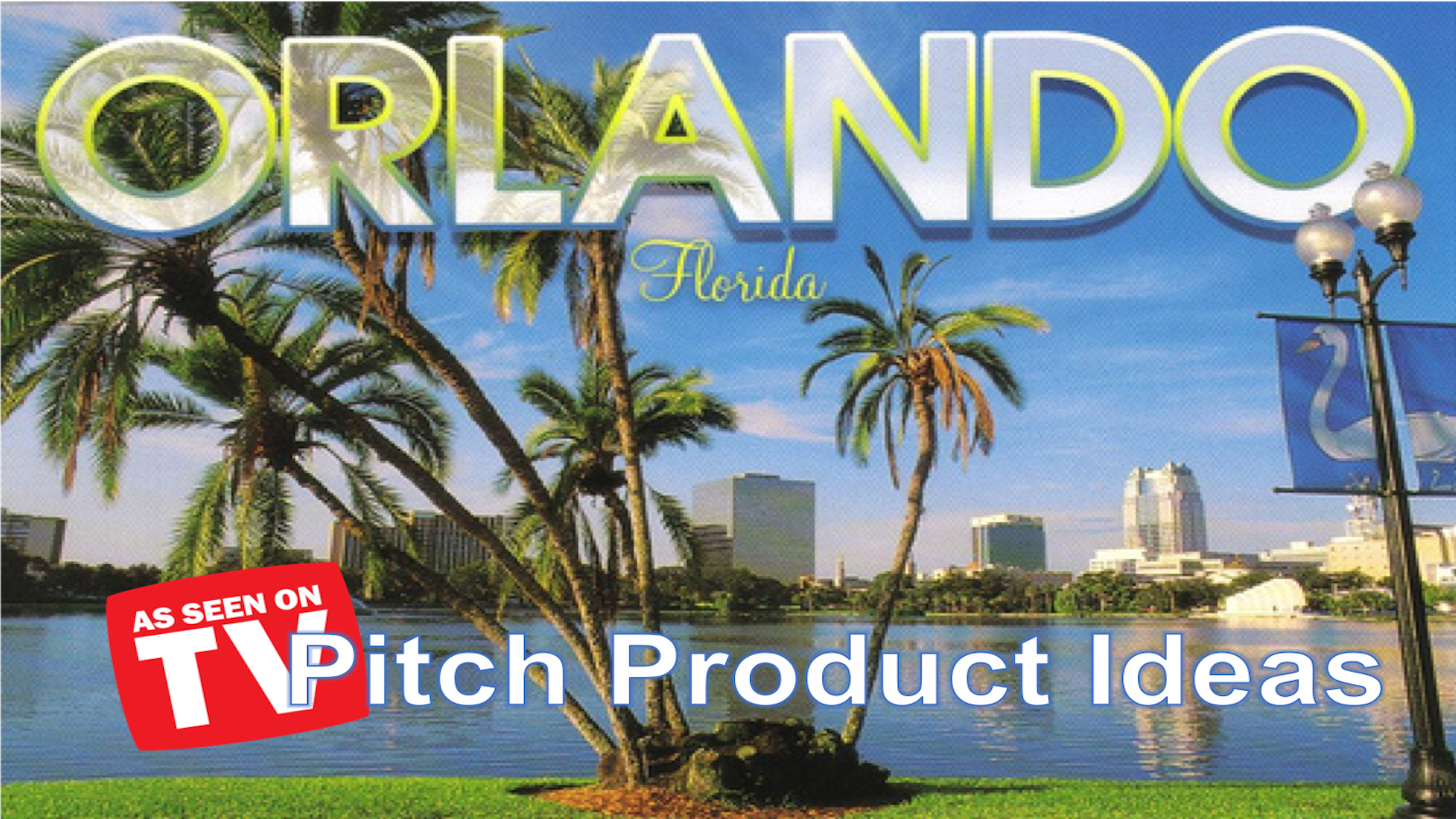 orlando florida pitch product with carrie jeske